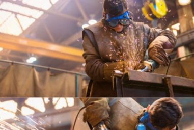 Best Welding Safety Glasses 2020: Review & Buying GUide