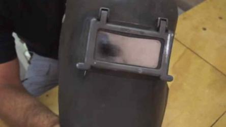 Custom Pipeliner Welding Hood- How To Make and Why You Need Custom Welding Hoods