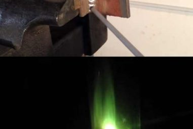 How to Weld Vertical- A Complete Guide on Vertical Welding