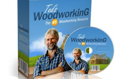 Teds Woodworking Review-A Complete and Honest Review