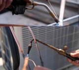 How to Weld Copper Pipe